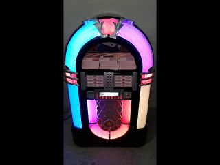 Time Machine' Mini Jukebox: 8 Steps (with Pictures)