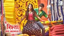 Naira & Kartik's TRUCK DANCE Before Haldi Ceremony | Yeh Rishta Kya Kehlata Hai | Star Plus