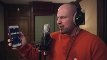 Mac Lethal tente de rapper pendant 90 secondes sans reprendre sa respiration