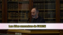 ARCSI-2016 - Independance Numerique - Pierre Bellanger - Skyrock