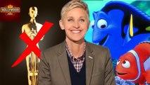 Ellen DeGeneres Mocks The 2017 Oscars   Hollywood Asia