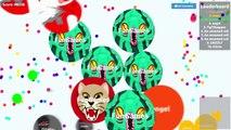 Monster & Jumbo Agario - Hi Jumbo