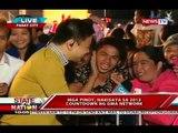 SONA: Mga pinoy, nakisaya sa 2015 countdown ng GMA Network