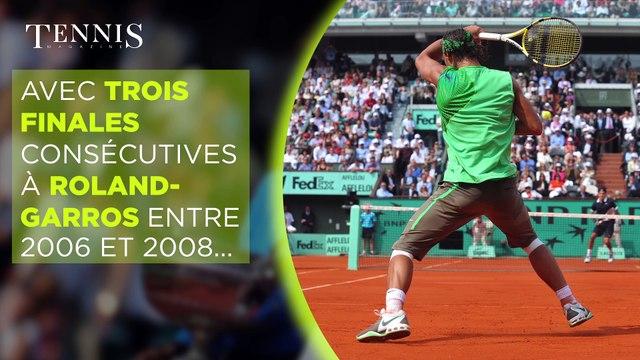 Federer vs Nadal : une rivalité légendaire