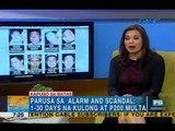 Kapuso sa Batas: Legal complications due to indiscriminate firing   Unang Hirit