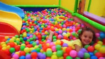 Indoor Playground Family Fun for Kids- Funderdome , Indoor Play Area Plac zabaw #2