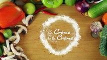 Amandine Chaignot s'exprime sur ses enes d'excellence en cuisine (VIDEO)