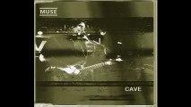 Muse - Cave, Osaka Summer Sonic Festival, 08/06/2000