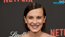 'Godzilla 2' Adds Millie Bobby Brown to Cast