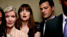 Fifty Shades Darker - Official 'Take Them Off' Clip