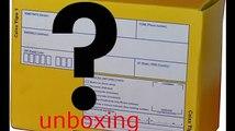 unboxing I OLHA SO O QUE CHEGOU PRA MIM