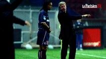 Ronaldinho : « Luis Fernandez, c'est qui ce mec ? »