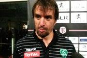 """Julien Pierre après la victoire de la Section Palois à Toulouse : """"On avait la victoire dans un coin de la tête"""""""