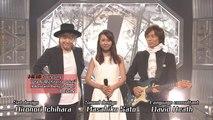2016/09/03 Tetsuya Komuro × Tsunku♂ feat. May J. - Have Dreams! (英語ver.)