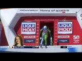 Alpine Skiing World Cup 2016-17 Women's Downhill Cortina d'Ampezzo 28.01.2017 Full Race