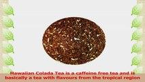 Hawaiian Colada Tea Basically a tea with flavours from the tropical region  1 LB Bag 1147ff34