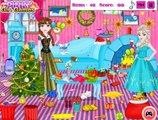 Permainan Elsa And Anna Christmas-Play Frozen Games Elsa Dan Anna Natal
