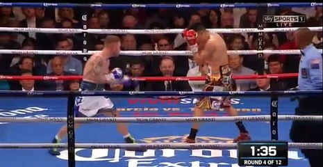Carl Frampton vs. Leo Santa Cruz 2 Rematch Full Fight