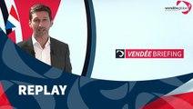 Le Vendée Briefing du 29/01/17 / Vendée Globe
