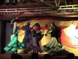 SPANISH FLAMENCO and SEVILLANAS