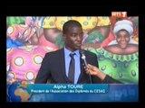 Emploi des jeunes: Les diplomés du CESAG de Dakar ont organisé une conférence