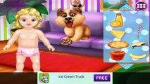 Ребенок и уход за щенком и одеваются платно андроид игры приложения кино бесплатно дети лучшие топ-телевизионный фильм