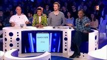 Face à Rama Yade, Vanessa Burgraff se fait huer par le public sur France 2 - Regardez