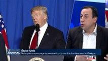 Décret Trump anti-immigration : manifestations de soutien aux réfugiés et musulmans aux Etats-Unis