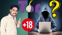 What is TOR Browser | How to use TOR Browser | TOR Browser use in Android | Hackers use it