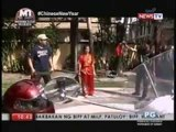Jay Taruc learns the Chinese martial art, wushu | Motorcycle Diaries