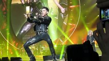 Adam Lambert‬, ‪Queen - The show must go on_ Queen and Adam Lambert are hitting the road again