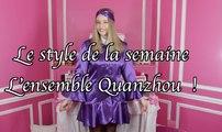 """L' ensemble  Quanzhou """"By Capucine Ackermann"""""""
