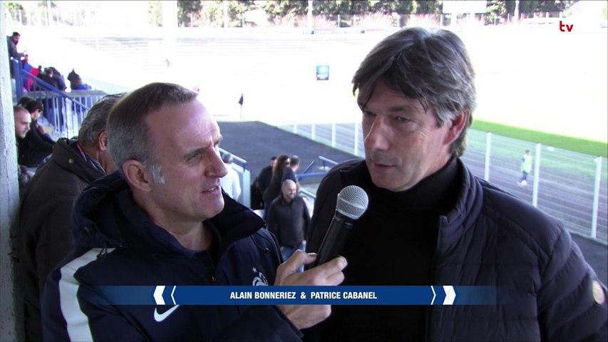 Dimanche 29 Janvier à 14h15 - AS Béziers - Olympique de Marseille - Coupe Gambardella Crédit Agricole - 32èmes de finale (15)