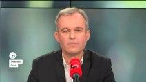 François de Rugy répond aux questions des auditeurs de Questions Politiques
