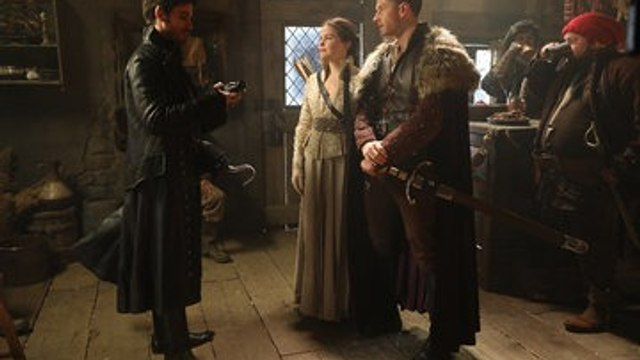 Once Upon a Time Season 8 Episode 1 [[ 08x01 ]] - FULL Stream