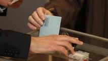 Vorwahl bei Frankreichs Sozialisten: Nach links oder nach rechts?