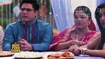 Yeh Rishta Kya Kehlata Hai - 29th January 2017 - Kartik & Naira Wedding Twist - Star Plus YRKKH 2017