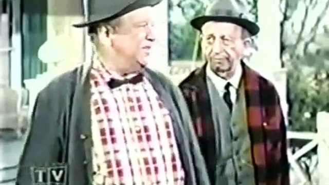 27. Petticoat Junction S05E27