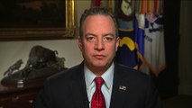 Full interview: Reince Priebus, January 29