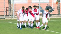 U19 GAMBARDELLA : AS Monaco 2-1 Clermont