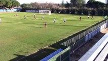Résumé D1 Féminine - 16éme de finale de la Coupe de France Féminine - MHSC Toulouse FC