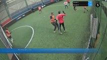 Equipe 1 Vs Equipe 2 - 29/01/17 17:12 - Loisir Bezons (LeFive) - Bezons (LeFive) Soccer Park