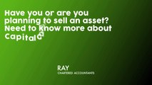 Ray Accountancy Limited - Contract Accounting