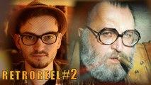 RETROREEL #2 - Sergio Leone