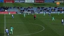 [HIGHLIGHTS] FUTBOL (Juvenil A): Espanyol – Juvenil (0-1)