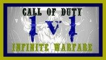 call of duty infinite warfare sniper 1v1 baytowncowboy85 vs subscriber