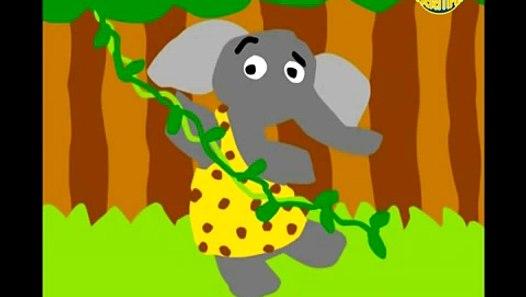 Elephant Song Stream Deutsch