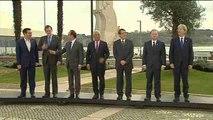Líderes del sur reivindican el papel de Europa para afrontar retos actuales