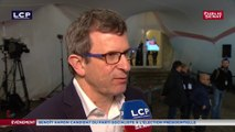 Christophe Borgel : «J'attends du président de la République qu'il s'engage dans le débat»