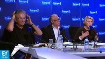 Les Grandes voix d'Europe 1 sur l'avenir de la gauche.